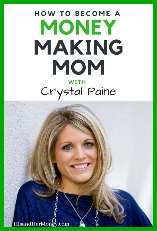 How to Become a Money Making Mom