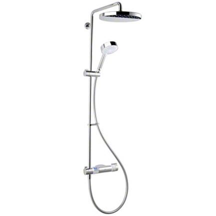Mira Agile Sense ERD+ shower