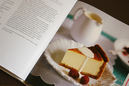 vanilla cheesecake recipe