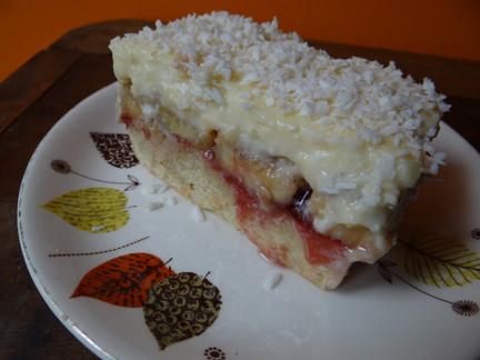 Cakes & Bakes: Manchester Tart