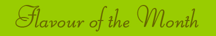 """Flavour of the Month"" blog post banner"