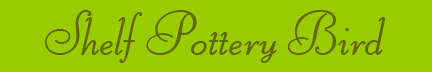 """Shelf Pottery Bird"" blog post banner"