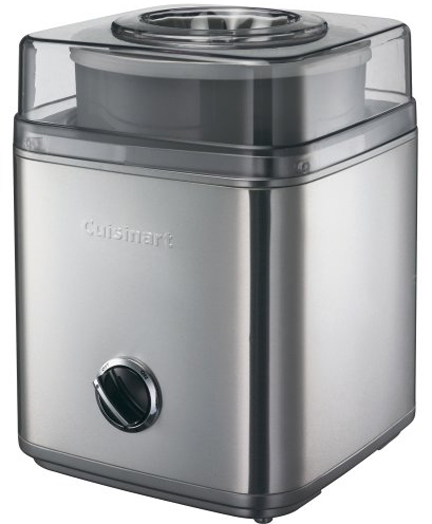 ICE30 model Cuisineart ice cream maker
