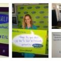 Blogueros apoyan #TalkEarly