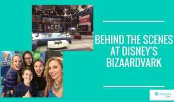 Bizaardvark: Disney Channel's Show For The YouTube Generation