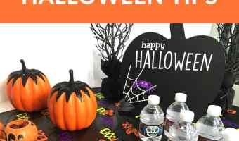 Tips For A Spooktacular Halloween
