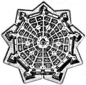 Ciudad circular 2