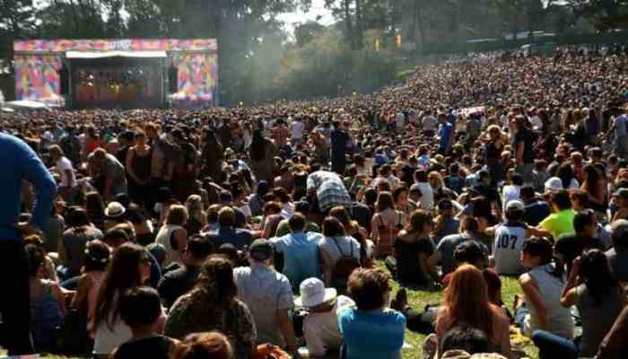 Lo que nos dejó el Festival Outside Lands 2015 (FOTOS)