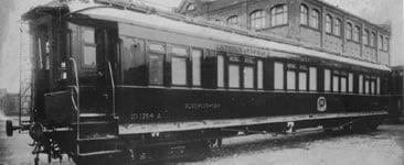 Loin du train train quotidien