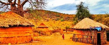 Boma-Tanzanie