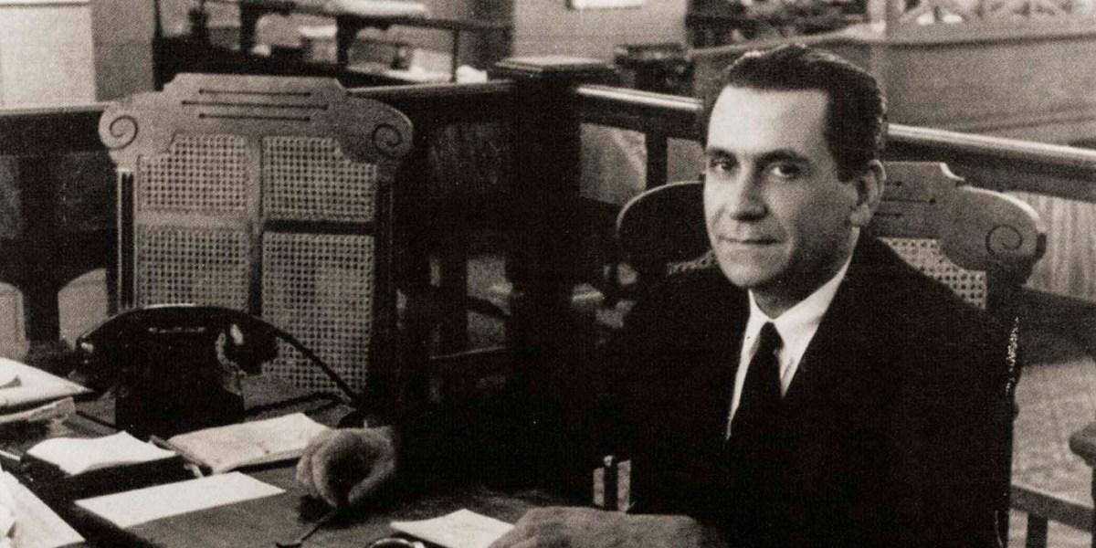 Gustavo Paiva, o comendador dos operários de Rio Largo
