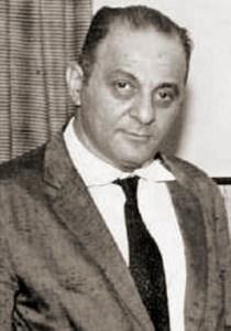 David Nasser, repórter de O Cruzeiro
