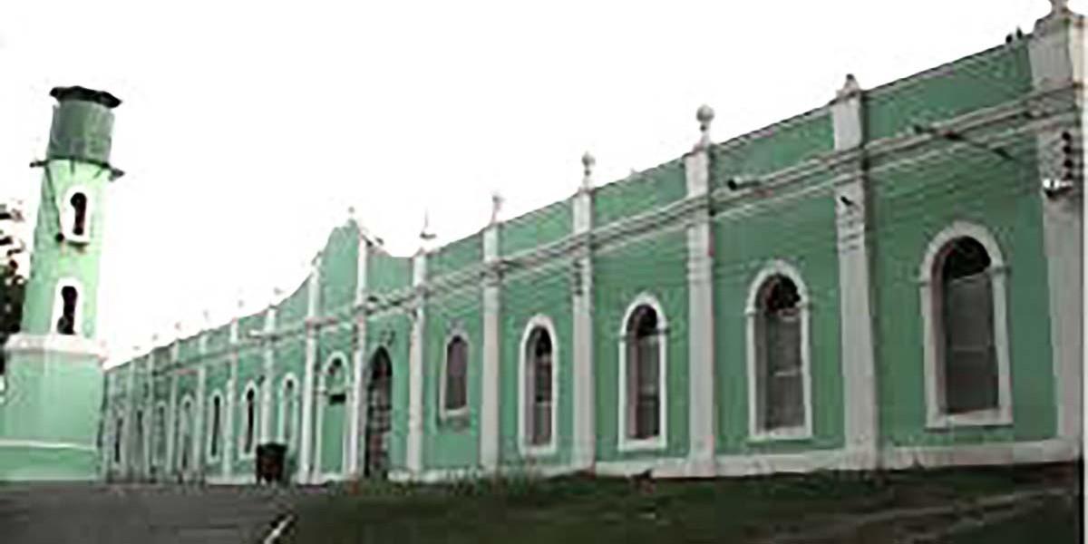 História da Escola Agrotécnica Federal de Satuba