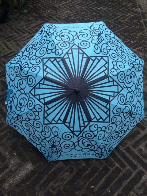 WoCo umbrella top
