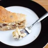 18th century cheesecake.