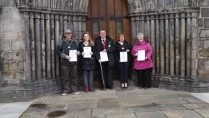 Paisley's Heritage Tours