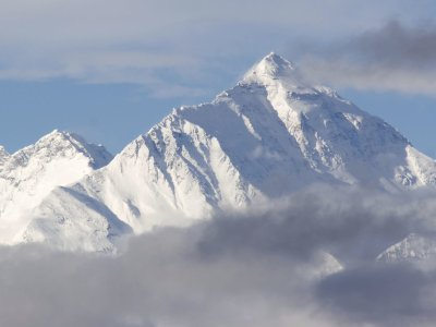 7 Things You Should Know About Mount Everest - HISTORY