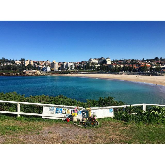 Apparitions of Mary at Coogee Beach