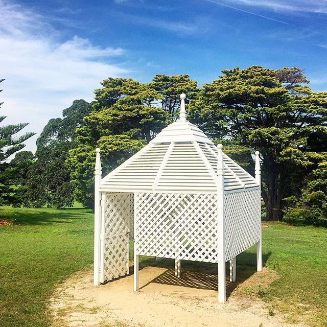 Weather Station Centennial Park