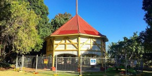 The Original Federation Pavilion, Cabarita Park