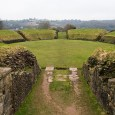 Caerleon is one of the most important sites for the study of the Roman period in Britain as it was the location of one of only three permanent legionary fortresses here.