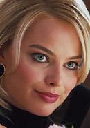 Margot Robbie as Naomi Lapaglia