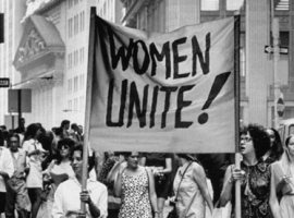 Situating Women's Liberation: Historicizing a Movement Symposium