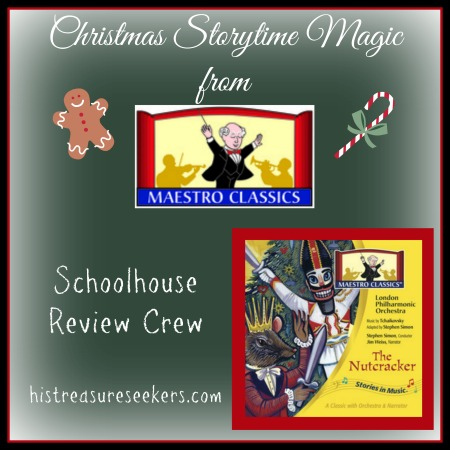Nutcracker Review