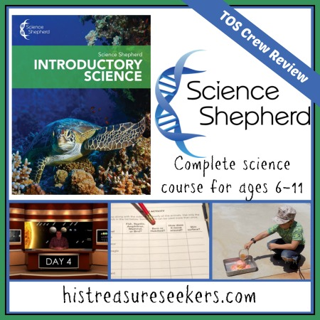Shepherd Science Review