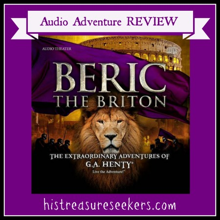 Beric the Briton Review