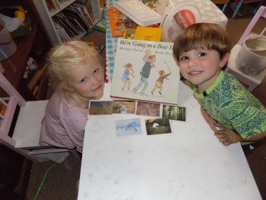 Preschool Camping Pack 3