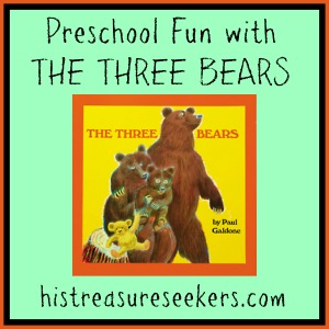 The Three Bears Preschool