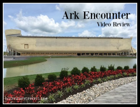 Ark Encounter Review