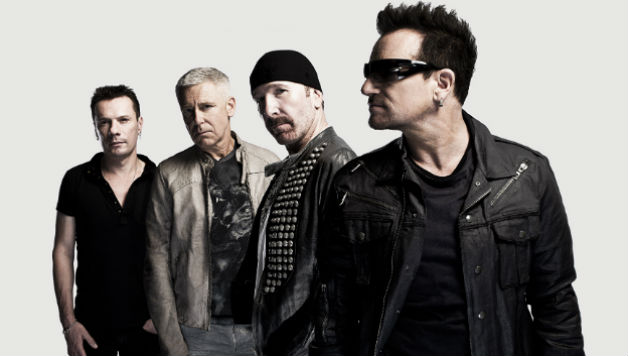U2 hit channel