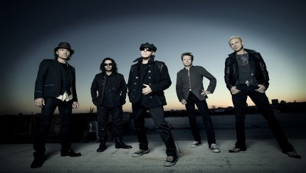 scorpions 2 - Hit CHannel