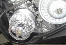 Snowmobile Power Sports Clutches