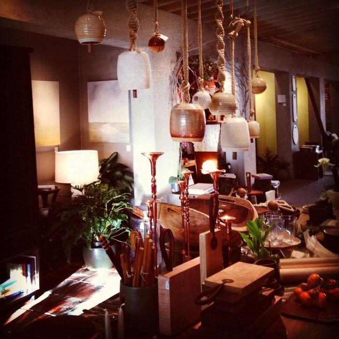 shop living  The Gardener in Berkeley