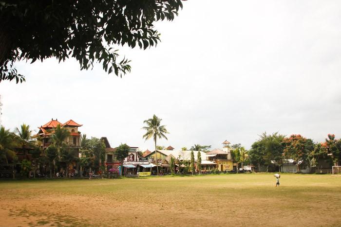 travel  Central Ubud