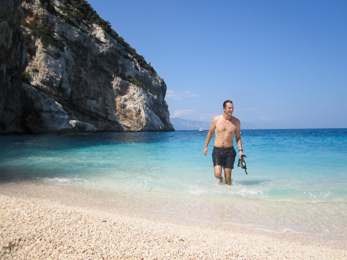 travel  Travelogue: Sardinia, Italy (September 2010)