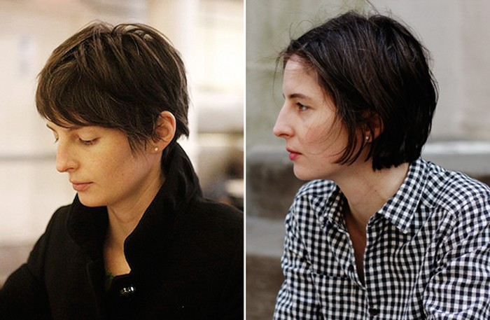 style  Hair: Going short (and growing it out)