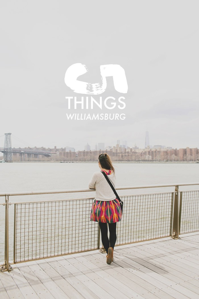 travel  5 Things: A Travel Guide to Williamsburg
