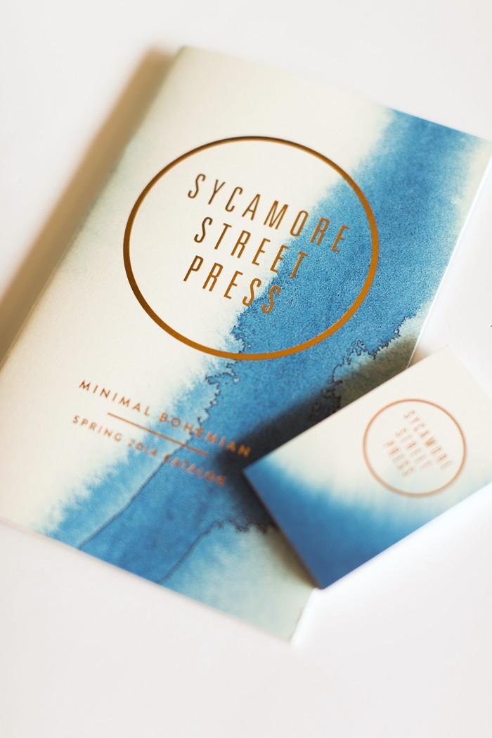 design  THE WORK WE DO: Eva Jorgensen of Sycamore Street Press