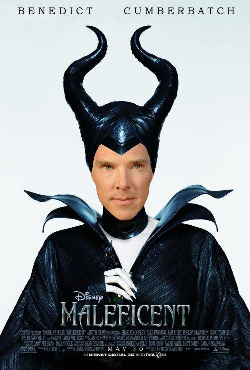 Medium Of Benedict Cumberbatch Meme