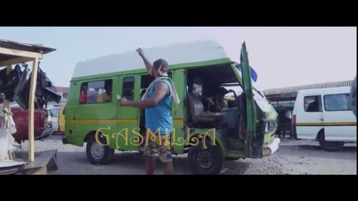 Gasmilla – Swordu (Official Video)