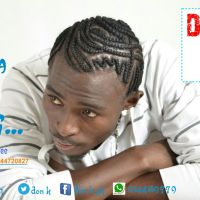 Don K Ft. Benji - Baba I Dey Beg (Prod. By KinDee)