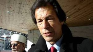 Imran Khan at Davos - Religion, Politics and Terrorism in Pakistan