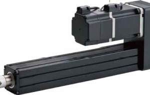 Servo Linear Actuator