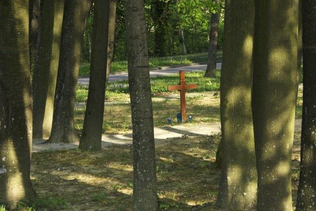 Grob NDH Mirogoj zagreb