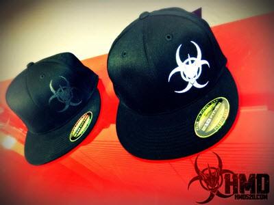 HMD Logo hat