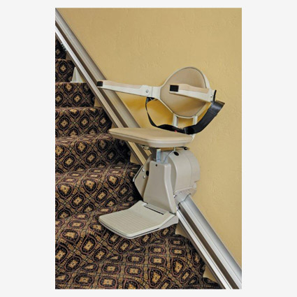 Stairlifts Easily Get Up The Stairs